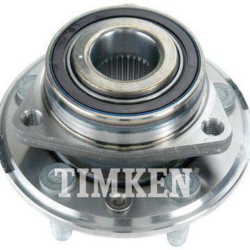 2011 Chevy Camaro Timken Wheel Bearing, Wheel Bearing and Hub Assembly - Rear