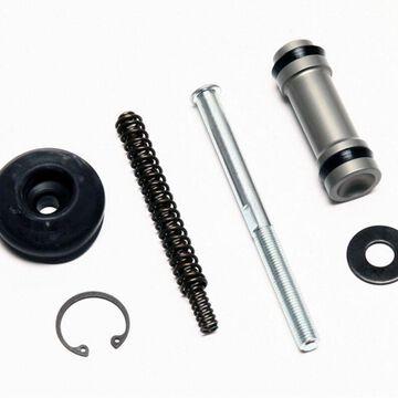 Master Cylinder Rebuild Kit - 3/4 in Bore - Dust Boot / Piston / Pushrod / Seals / Snap Ring - Wilwood Master Cylinders - Kit
