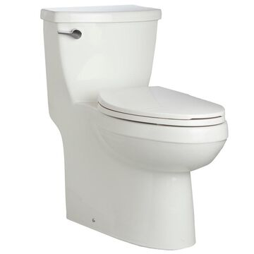 Mirabelle MIRBD241S Bradenton One-Piece Elongated Toilet
