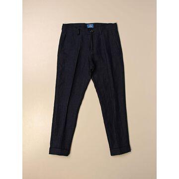 Fay pants with america pockets