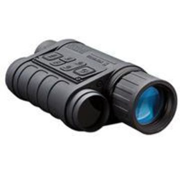 Bushnell 4.5x40 Equinox Z Digital Night Vision Monocular with IR Illuminator, 750ft Viewing with Infrared Illuminator, Gen. 2, Black
