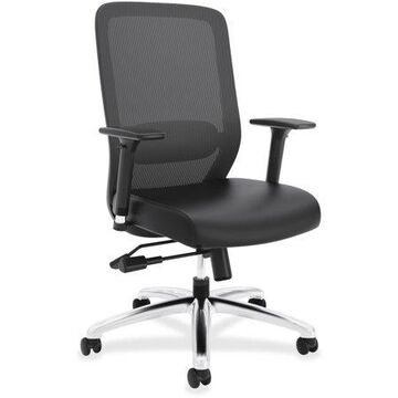 basyx by HON HVL721 Mesh High-Back Task Office Chair
