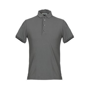 ALPHA STUDIO Polo shirts