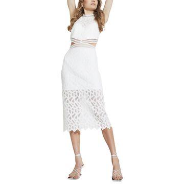 Bardot Isla Cutout Dress
