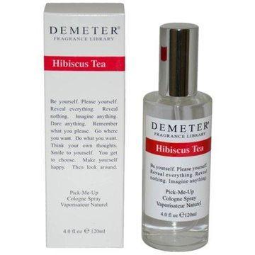 Demeter Hibiscus Tea Cologne Spray, 4 fl oz