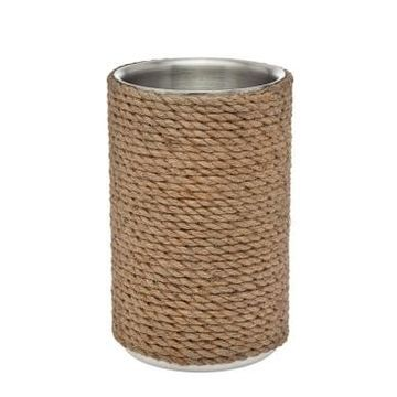 Godinger Rope Wine Cooler
