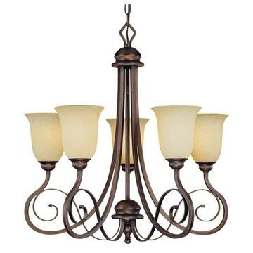 Millennium Lighting, 1055-RBZ, Traditional