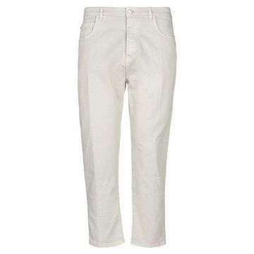 OFFICINA 36 Casual pants
