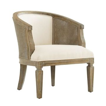 Linon Kensington Accent Chair