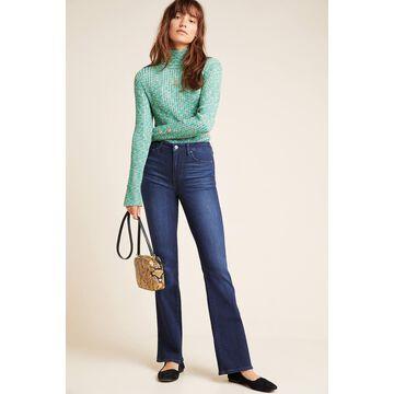 Ella Moss The High-Rise Bootcut Jeans