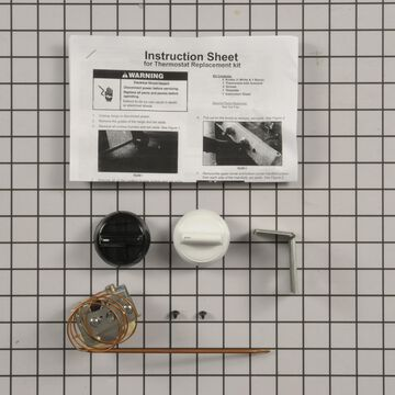 Amana Range/Stove/Oven Part # WPW10641988 - Temperature Control Thermostat - Genuine OEM Part