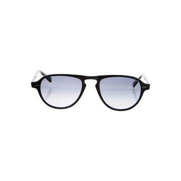 Finalley Keyhole Sunglasses black