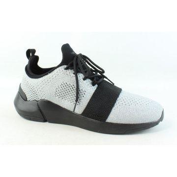 Creative Recreation Womens Ceroni Silver Fashion Sneaker Size 9