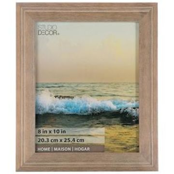 Classic Washed Frame, Home Collection By Studio Decor