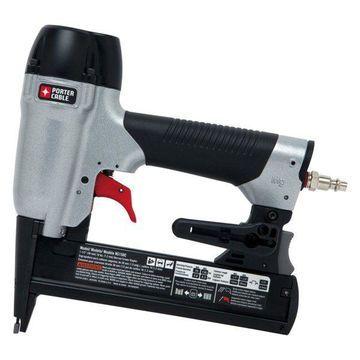 Porter Cable 18 Gauge Narrow Crown Stapler Kit