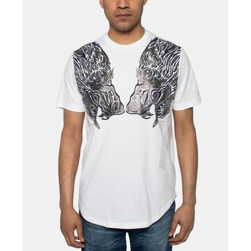 Men's Wolfgang Graphic T-Shirt
