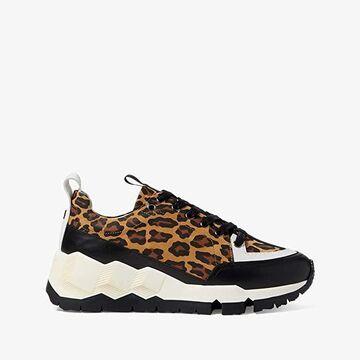 PIERRE HARDY Street Life (Multi Leopard) Women's Shoes