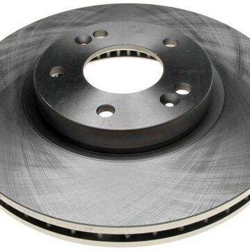 Disc Brake Rotor-Professional Grade Front Raybestos fits 07-09 Santa Fe