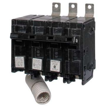 25 A Bolt On Shunt Trip Miniature Circuit Breaker , 240V AC Not Rated