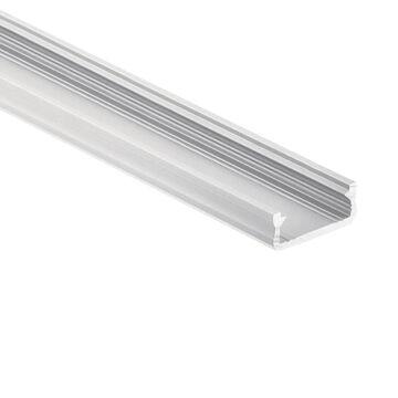 Kichler Cabinet Lighting Channel | 1TEC1SWSF8SIL