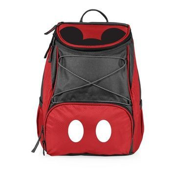 Disney's Mickey Mouse Cooler Backpack by Picnic Time