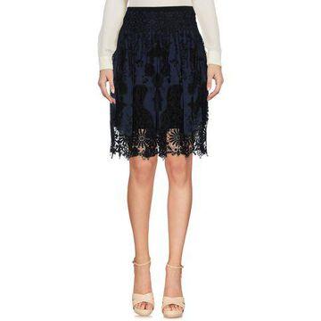 ELIE TAHARI Knee length skirt