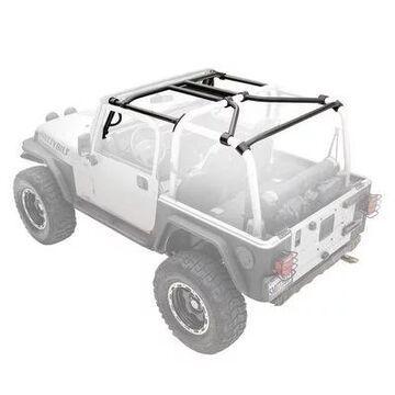 Smittybilt SRC Roll Cage Kit - 76900