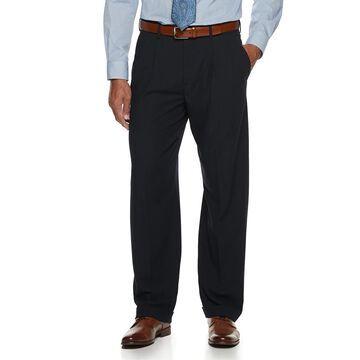 Men's Croft & Barrow Pleated Suit Pant