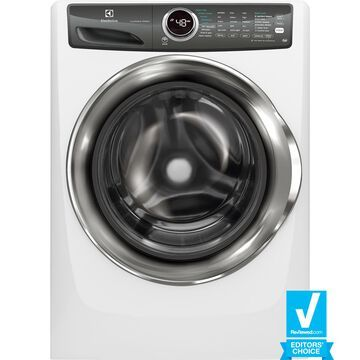 Electrolux EFLS527UIW 4.3 cu. ft. Front Load Washer - Island White
