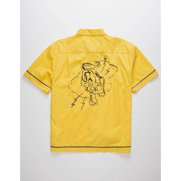 Irving Mens Shirt