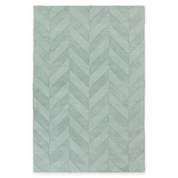 Artistic Weavers Central Park Carrie 5-Foot x 7-Foot 6-Inch Area Rug in Teal