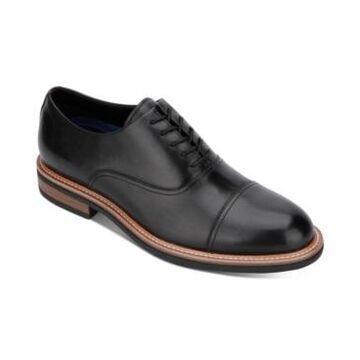 Kenneth Cole Reaction Men's Klay Flex Cap-Toe Oxfords Men's Shoes