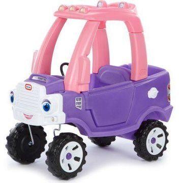Little Tikes Princess Cozy Truck W