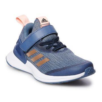 adidas RapidaRun X EL Girls' Sneakers