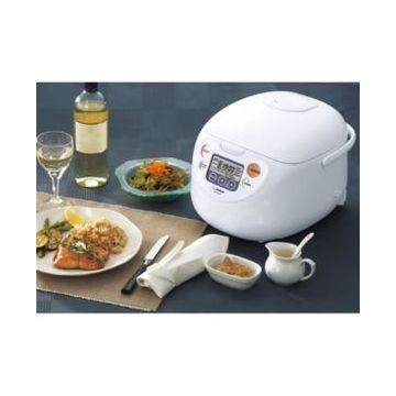 Zojirushi Ns-WAC18 Micom Rice Cooker & Warmer