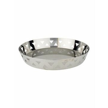 Triangle-Cut Serving Tray