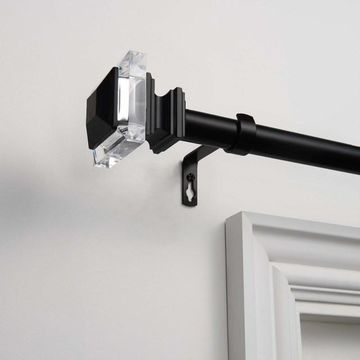 Exclusive Home Prism 1-in. Curtain Rod