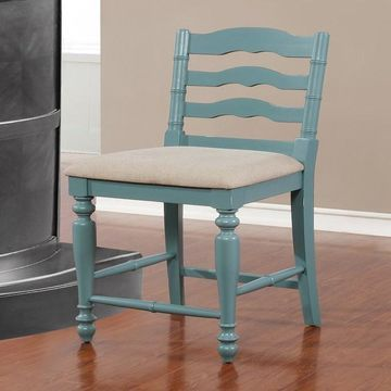 Linon Melva Counter Stool