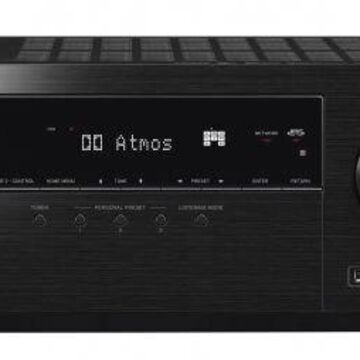 Pioneer VSX-934 7.2 Channel Audio Video Network DTS:X Receiver