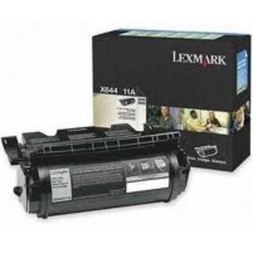 Lexmark X644A11A Laser