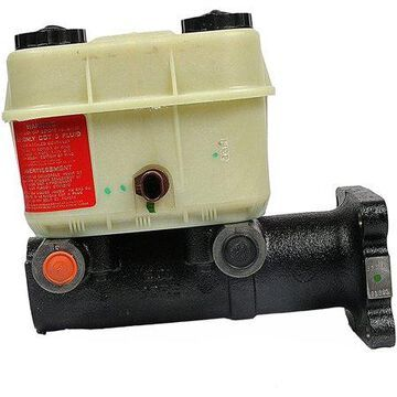 ACDelco GM Original Equipment Brake Master Cylinder Assembly 19301987