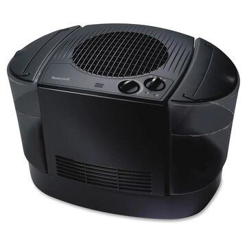 Honeywell Removable Top Fill Console Humidifier - Black