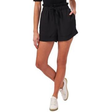 CeCe Paperbag Shorts