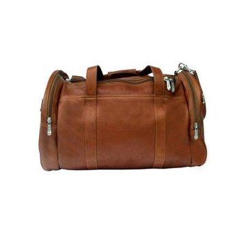 Piel Leather Gym Bag