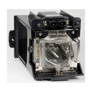 NEC NC900C Projector Housing with Genuine Original OEM Bulb
