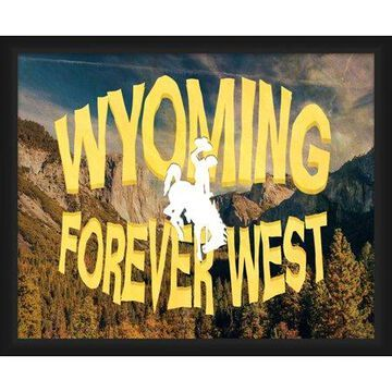 PTM Images,Cowboy Wyoming