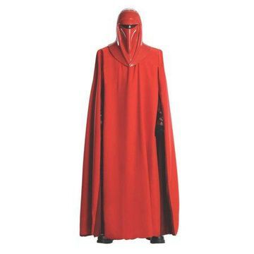 Halloween Star Wars Supreme Edition Imperial Guard Adult Costume