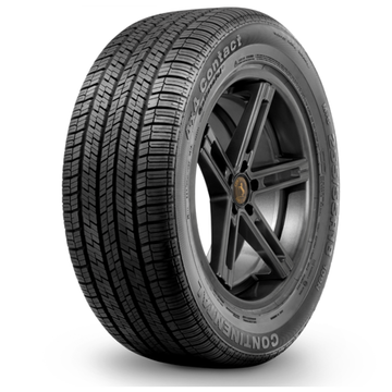 Continental 4x4 Contact 235/60R18 103 H Tire
