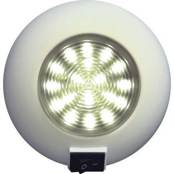 SeaSense Surface Mount 18 LED Accent Light, Soft White
