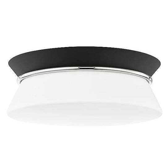 Cath Flush Mount Ceiling Light by M